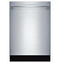 24' Bar Handle Dishwasher Ascenta- Stainless steel