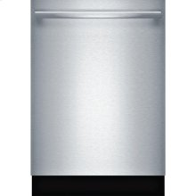 "24"" Bar Handle Dishwasher Ascenta- Stainless steel (Scratch & Dent)"