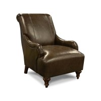 Leather Remy Chair 8834AL Product Image