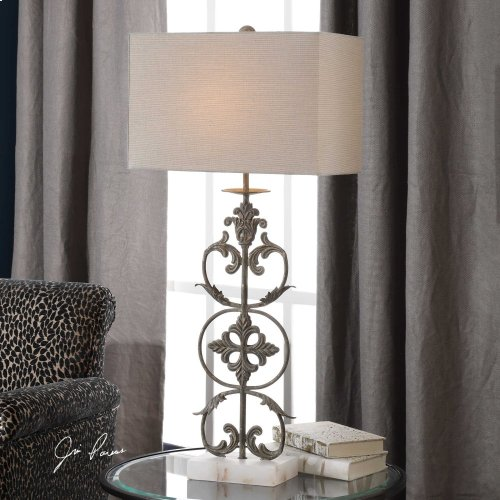 Gerosa Table Lamp