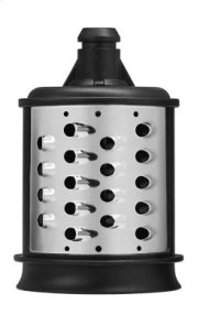 6 mm Coarse Shredding Blade for Fresh Prep Slicer/Shredder Stand Mixer Attachment (KSMVSA) - Other Product Image