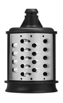 6 mm Coarse Shredding Blade for Fresh Prep Slicer/Shredder Stand Mixer Attachment (KSMVSA) - Other