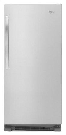 31-inch Wide SideKicks® All-Refrigerator with LED Lighting - 18 cu. ft.