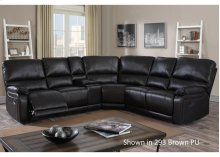 Fairview Sectional U290xx