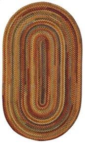 Cambridge Smoke Taupe Braided Rugs (Custom)