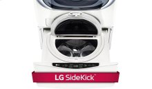 1.0 cu. ft. LG SideKick Pedestal Washer, LG TWINWash Compatible