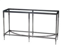 Parthenon Rectangular Console Table Product Image