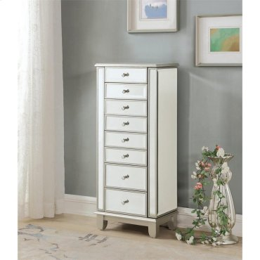 Jewelry Storage Chest