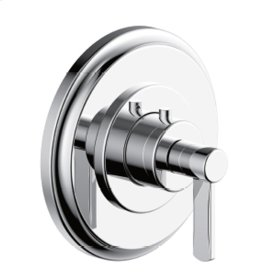 Thermostatic Valve Trim Wallace (series 15) Polished Chrome