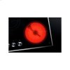"Jenn-Air Oblivian Glass 30"" Electric Radiant Cooktop"