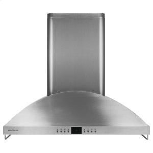 "MonogramMonogram 36"" Wall-Mounted Vent Hood"