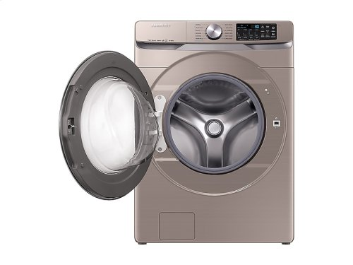 WF6100 4.5 cu. ft. Front Load Washer with Steam