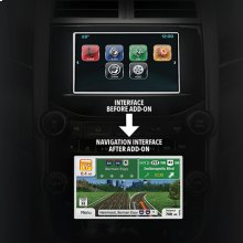 Next Generation Navigation Systems Compatible With GM Branded Vehicles