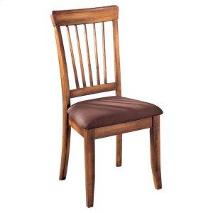 Ashley FurnitureASHLEYDining UPH Side Chair (2/CN)
