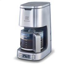 Electrolux Expressionist Glass Coffee Maker