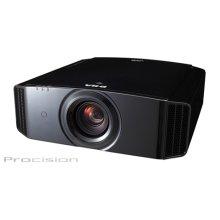 Full HD D-ILA Front Projector