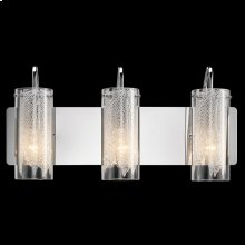 Krysalis - Model 83070 3-Light Vanity