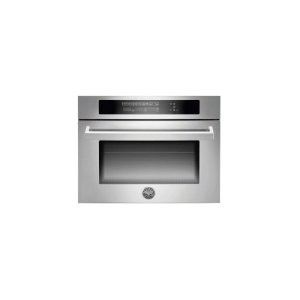 Bertazzoni24 Convection Speed Oven Stainless
