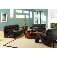 Hollywood Sofa, Black