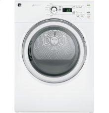 GE® 7.0 Cu. Ft. Capacity Gas Dryer