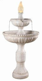 Liberty - Outdoor Floor Fountain Product Image