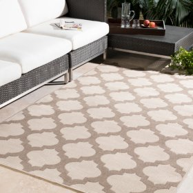 "Alfresco ALF-9586 2'3"" x 4'6"""