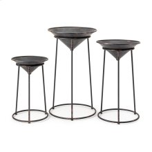 Adette Plant Stands - Set of 3