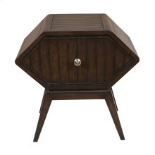 Anapo Accent Table