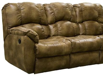 Weston Double Reclining Sofa