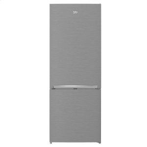 Beko27 Inch Counter Depth Bottom Freezer Refrigerator