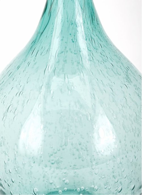 Matilda Small Glass Vase