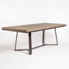 """Sloan 84"""" Dining Table Product Image"""