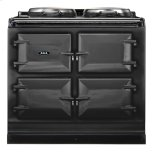Pewter  Dual Control 3-Oven Natural Gas