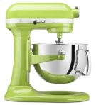 Professional 600™ 6-qt. (5.68 L) Bowl-Lift Bowl Stand Mixer - Green Apple Product Image