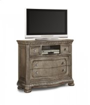 San Cristobal Media Chest Product Image
