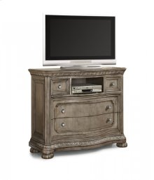 San Cristobal Media Chest