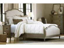 Devon Queen Bed