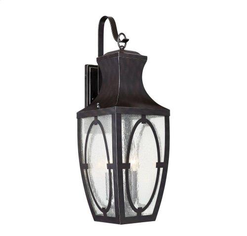 Shelton Outdoor Wall Lantern