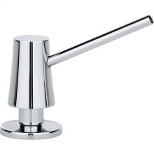 Soap dispenser SD2500 Polished Chrome