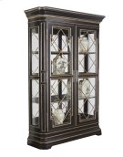 Arcadia Display Cabinet Product Image
