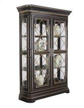 Arcadia Display Cabinet