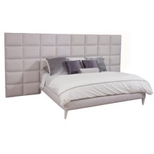 Kennedy King Tall Bed