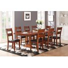 Rembrant Dining Table & Side Chairs, D200 Product Image