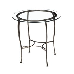 Chateau Round Lamp Table