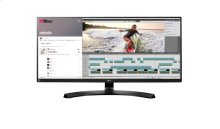 "34"" Class 21:9 UltraWide® QHD IPS LED Monitor (34"" Diagonal)"