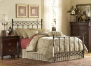Argyle Bed -  Available in Full Size, Queen Size, and King Size.  Also Can get Headboard Only Product Image