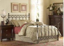 Argyle Bed - KING