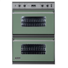 """Mint Julep 36"""" Double Electric Oven - VEDO (36"""" Double Electric Oven)"""