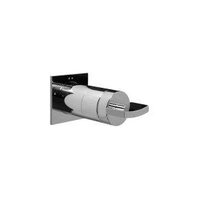 Sade/Targa/Luna Transfer Valve Trim Plate and Handle