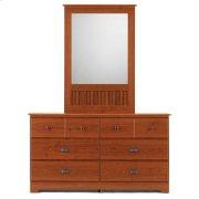 "6-Drawer Dresser 57"" Product Image"